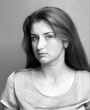 Юлия Боецкая