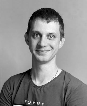 Александр Гонтарук