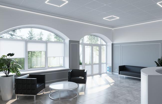 Дизайн интерьера амбулатории