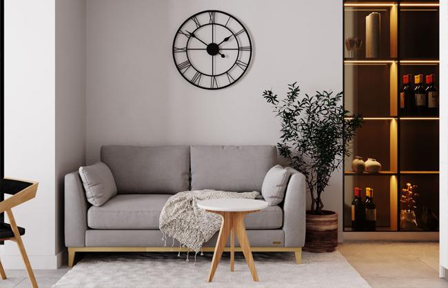 Дизайн проект квартири в ЖК