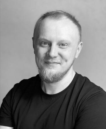 Андрей Гарматюк